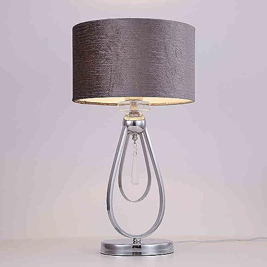 Simple, moderne décoré design chambre éclairage lampe lampe de