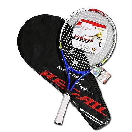Raqueta de Tenis para niños, Raquetas de Tenis Juvenil con ...