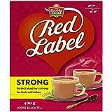 Brooke Bond Red Label Black Loose Tea, 400 gm