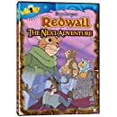 Redwall-The New Adventure