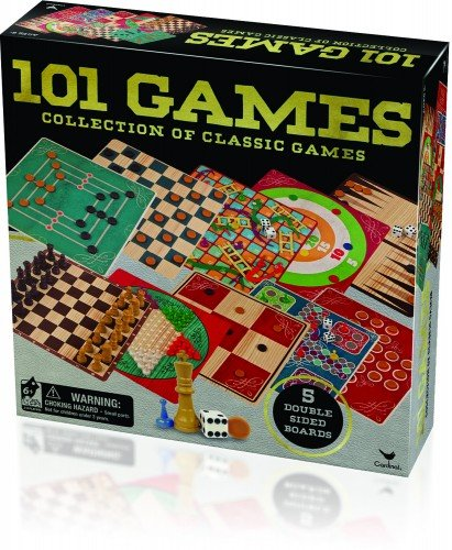 101 Games Collection Of Classic