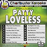 Karaoke: Patty Loveless 1