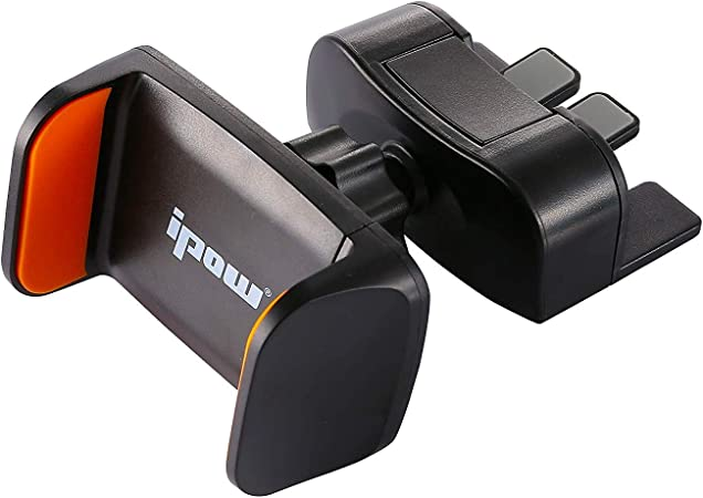 Ipow Mini Handyhalterung Handyhalter Fürs Auto Elektronik
