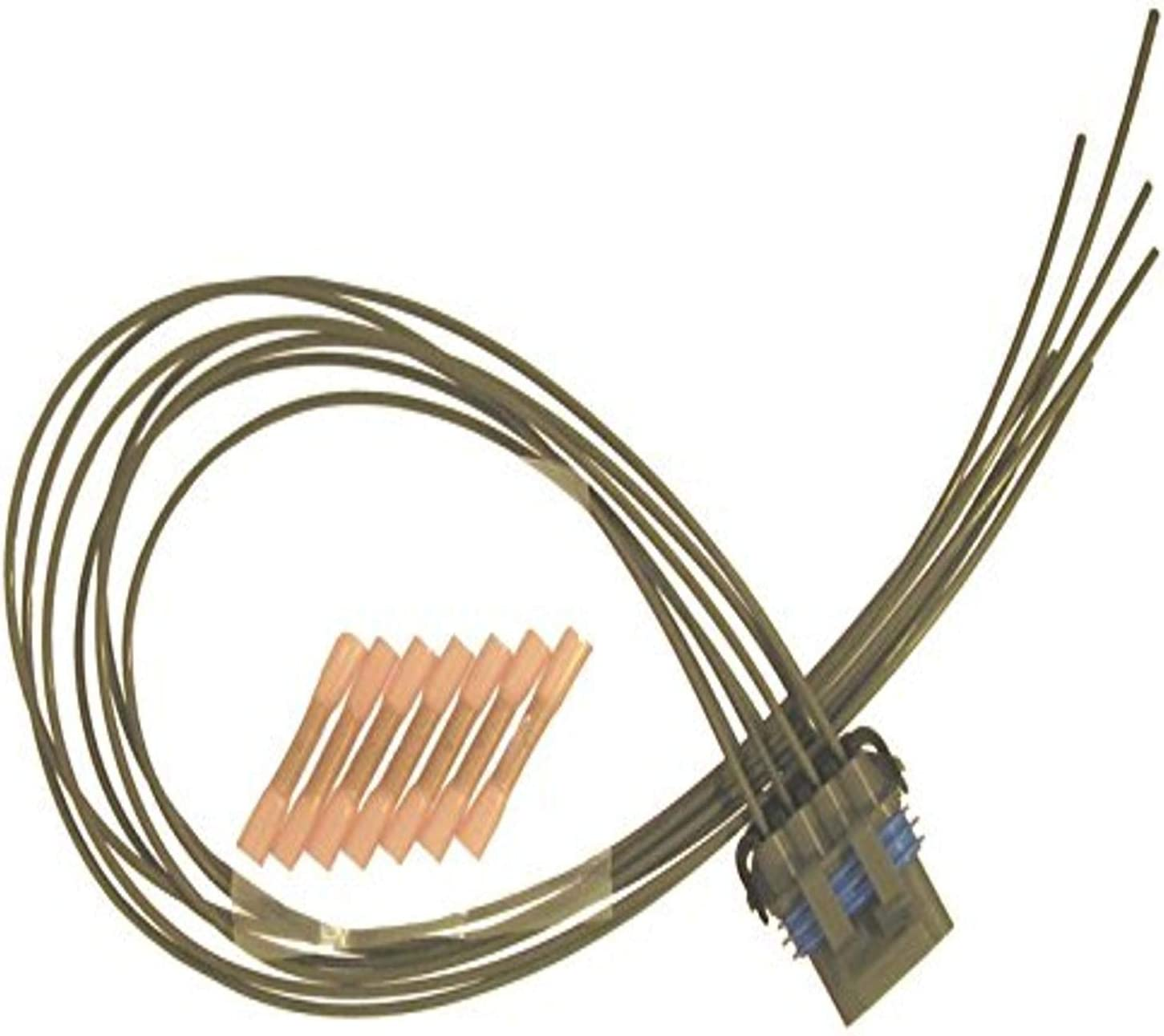 Amazon.com: Transmission Parts Direct (15305887) Wire Harness Repair Kit,  Park/Neutral Switch 4L60E/4L65E (1995-Up): AutomotiveAmazon.com