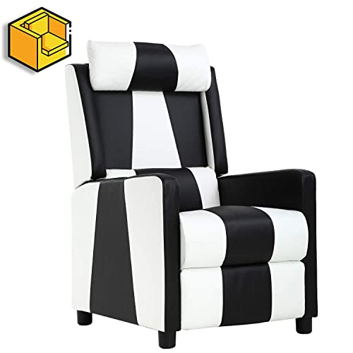 Recliner Chair Gaming Recliner Gaming Chair