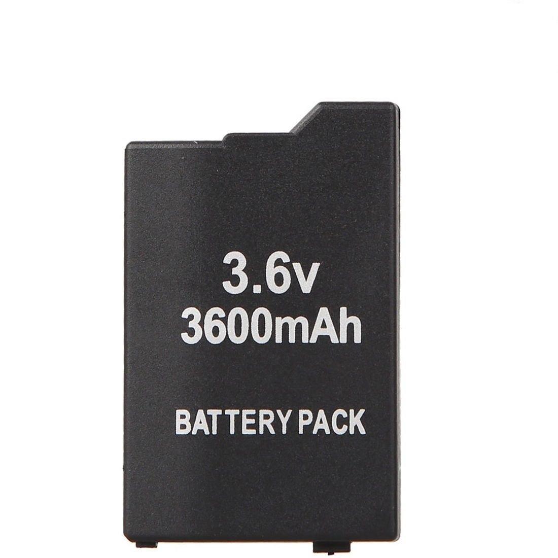 agf- batería PSP 1000 Fat 3.6 V 3600 mAh: Amazon.es: Electrónica
