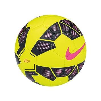 fc889bcb5da3b Nike Pitch Soccer Ball