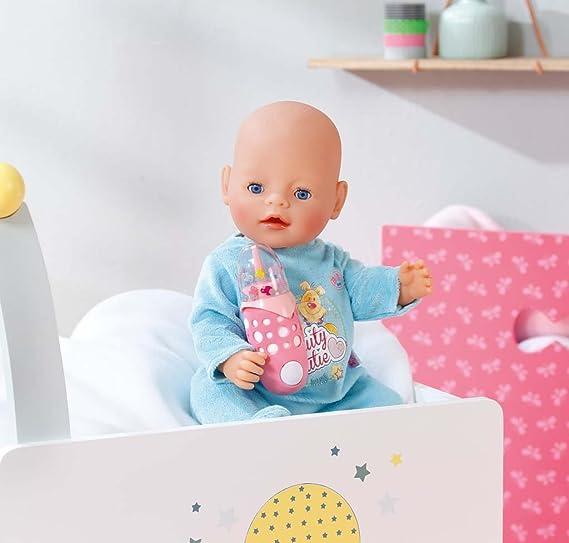 Baby born - Biberón interactivo