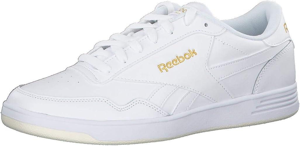 Reebok Royal Techque T, Chaussures de Tennis garçon: Amazon