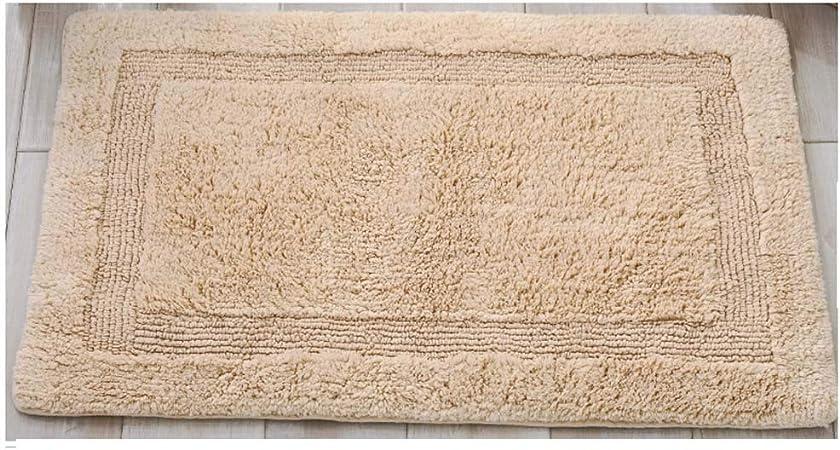 Felpudo Originales y Divertidos,Alfombra Aalon Moderna,Moderno simple chenilla de algodón esteras del piso de la cocina en casa sala de estar dormitorio alfombra alfombras de piso baño estera de la: Amazon.es: Hogar