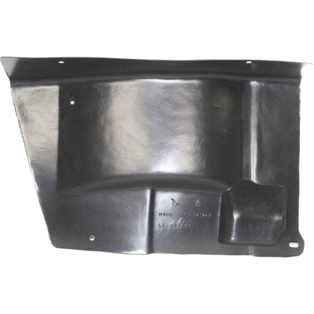 Engine Splash Shield Plastic Engine Under Cover Driver Side Left LH compatible with Chrysler Sebring