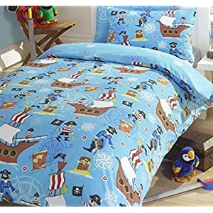 61LYbCYInSL._SS300_ Pirate Bedding Sets and Pirate Comforter Sets