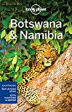img - for Lonely Planet Botswana & Namibia (Travel Guide) book / textbook / text book