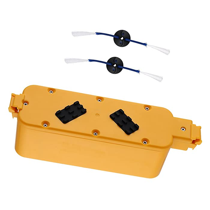 Powerextra 14.4v 3000mAh Battery Compatible with Irobot Roomba 400 405 410 415 416 418 4000 4100 4105 4110 4130 4150 4170 4188 4210 4200 4220 4225 4230 4232 4260 4296 Dirt Dog Discover Scheduler