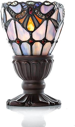 Hummingbird Touch Lamp 638-HC5