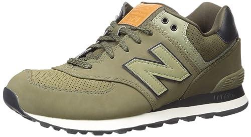 new balance 574 chaussures de running entrainement homme