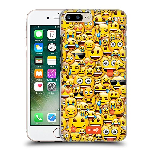 Cell World -Emoji-For Apple iPod Touch 6, 6th Generation, Made and shipped from the USA Style 116
