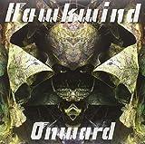 Onwards (dlp+cd)