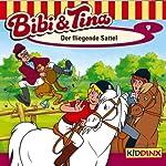 Der fliegende Sattel (Bibi und Tina 9) | Ulf Tiehm