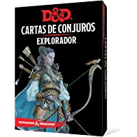 Dungeons & Dragons- Dungeons and Dragons: Explorador