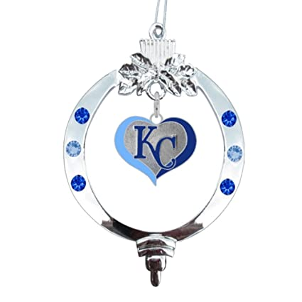 Image Unavailable. Image not available for. Color: Kansas City Royals  Christmas Ornament - Amazon.com : Kansas City Royals Christmas Ornament : Sports & Outdoors