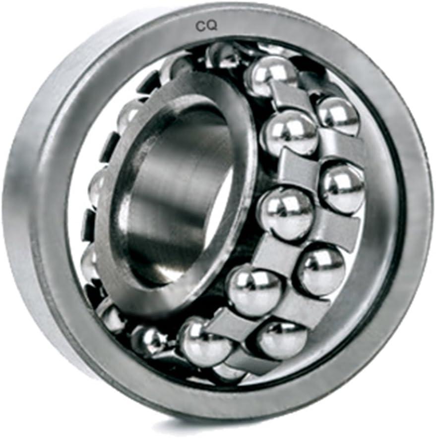 s1203/SS1203/17x 40x 12mm/acero inoxidable colgante de rodamientos de calidad industrial 2filas,/colgante
