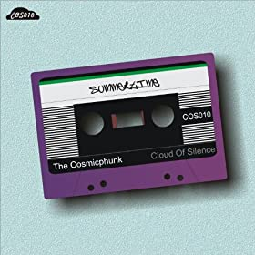 The Cosmicphunk - Everything Is A Cycle