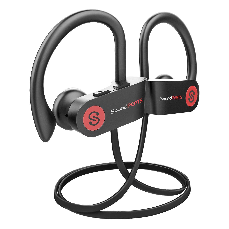 get online store promo codes Amazon.com: Bluetooth Headphones,Soundpeats Sports Wireless ...