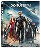 X-men Trilogy Pack Blu-ray Icons