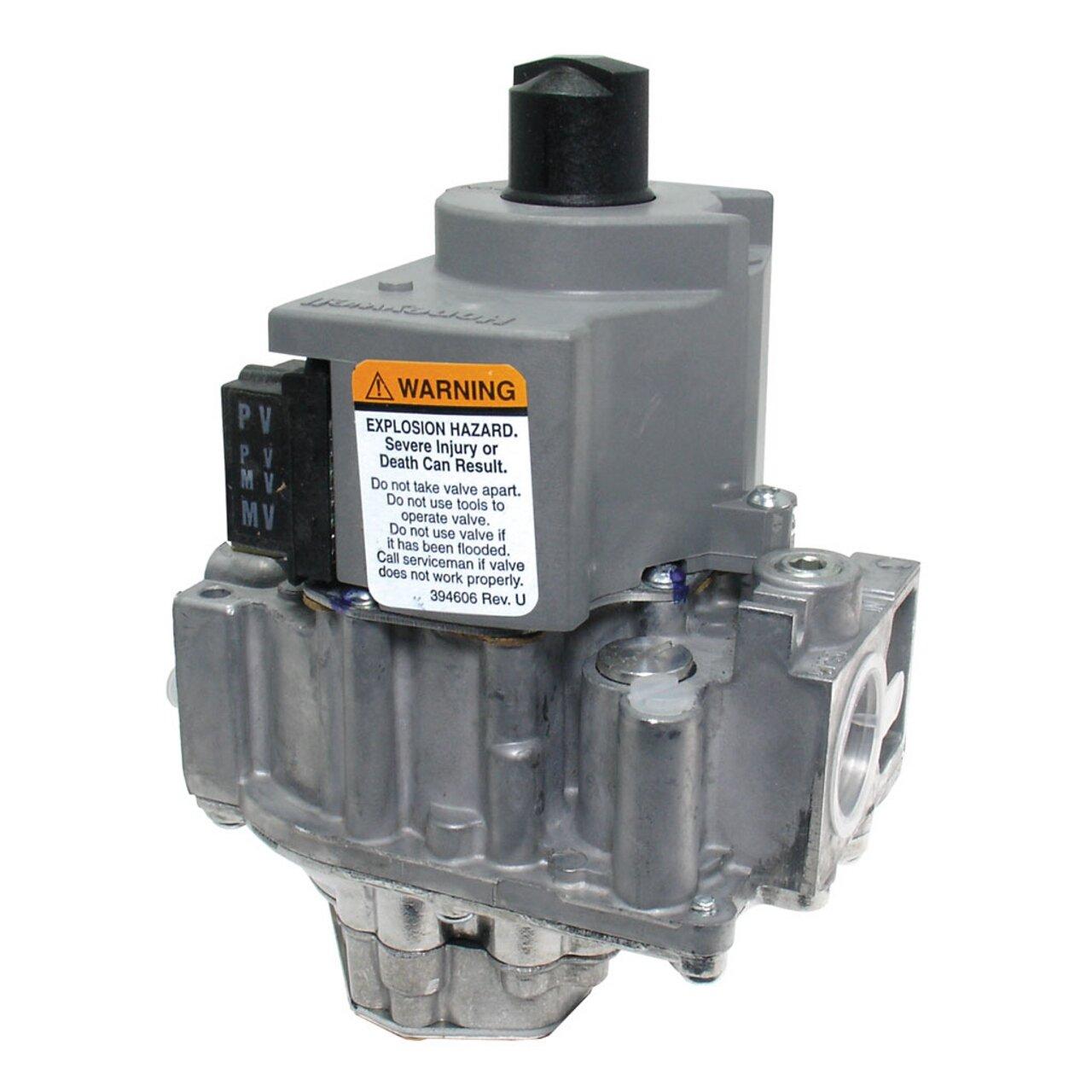 rheem gas valve. rheem sp10963d gas valve, natural - water heater replacement parts amazon.com valve