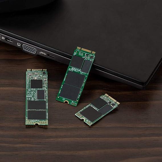 Transcend TS128GMTS600 - Disco Duro sólido Interno SSD M.2 de 128 ...