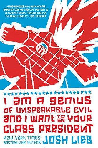 I Am a Genius of Unspeakable Evil and I Want to Be Your Class - Mens Warehouse Omaha
