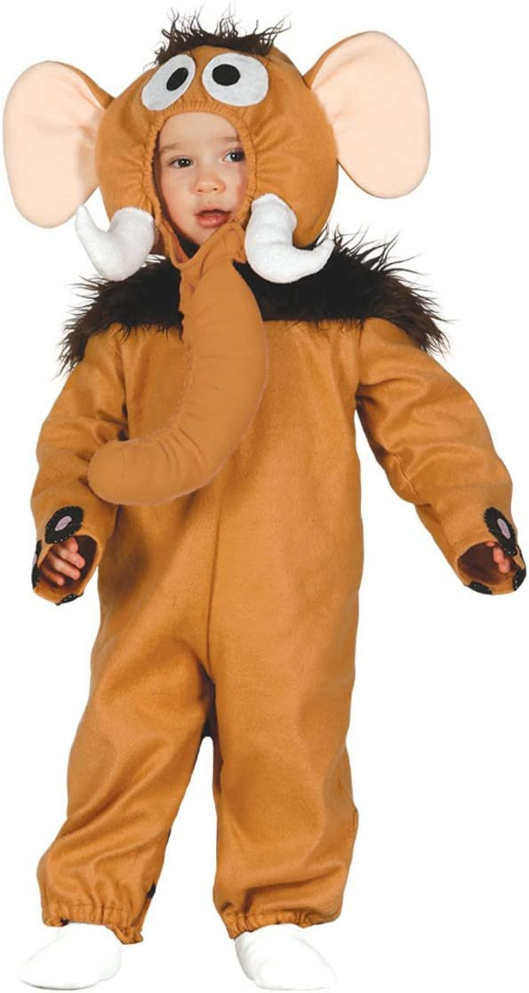 Disfraz de mamut baby: Amazon.es: Juguetes y juegos