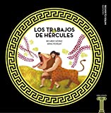 img - for Los trabajos de H rcules (Spanish Edition) book / textbook / text book
