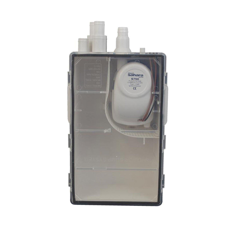 Attwood Shower Sump Pump System 12V 750 GPH Attwood Marine 43917