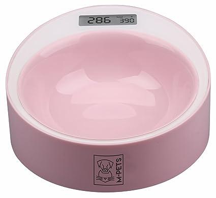 M de Comida para Gato Comedero para Animales Yumi Smart Pets 10520007 Escudilla para Perros Bowl