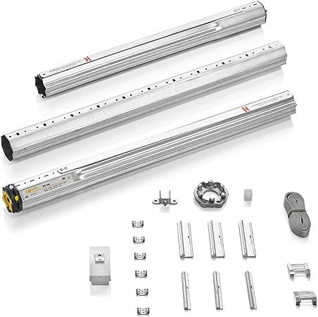 Somfy 2400670 Ms 100 Kit De Motorisation Filaire Pour Volet