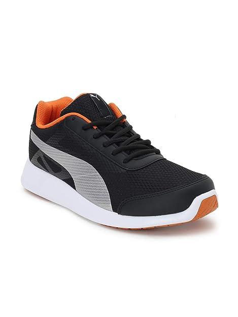 Buy Puma Men's Trenzo Ii Idp Black