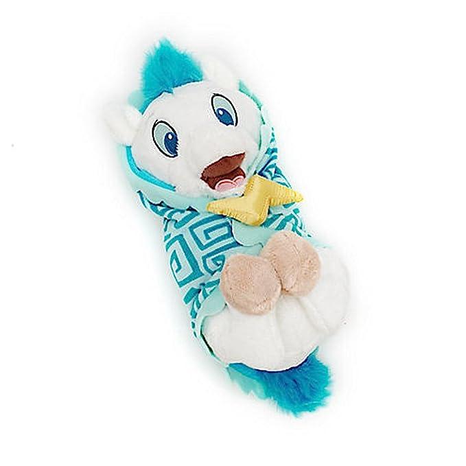 Disney Parks Exclusive Hercules Baby Pegasus in a Blanket Plush Doll by Disney: Amazon.es: Juguetes y juegos