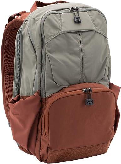 Vertx Ready Pack 2.0 Bolsa, Materia Gris/Sienna, talla única Unisex Adulto: Amazon.es: Ropa y accesorios