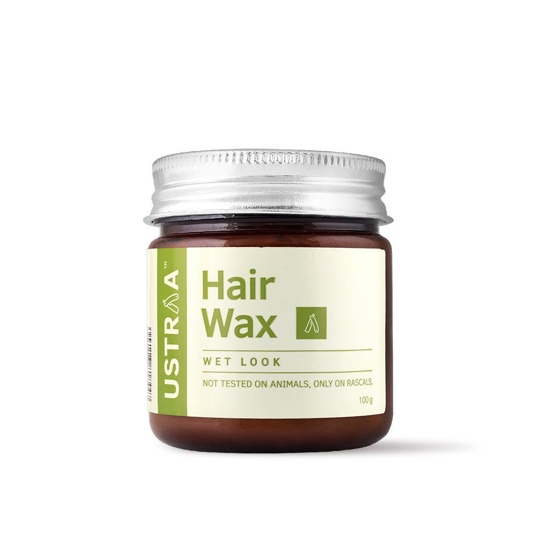 Lighting Deal - Ustraa Hair Wax For Wet Look 100Gm
