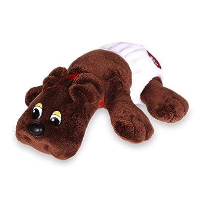 Pound Puppies : Newborn Brown: Toys & Games