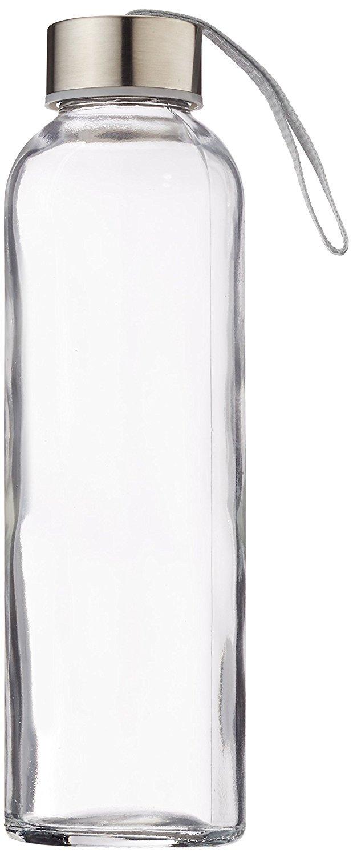 Botella de cristal, 500 ml, NBGLASSES