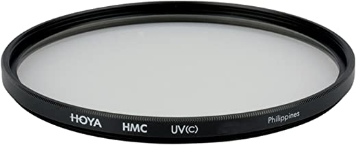Hoya 77mm HMC UV (C) Digital Slim Frame Multi-Coated Glass Filter