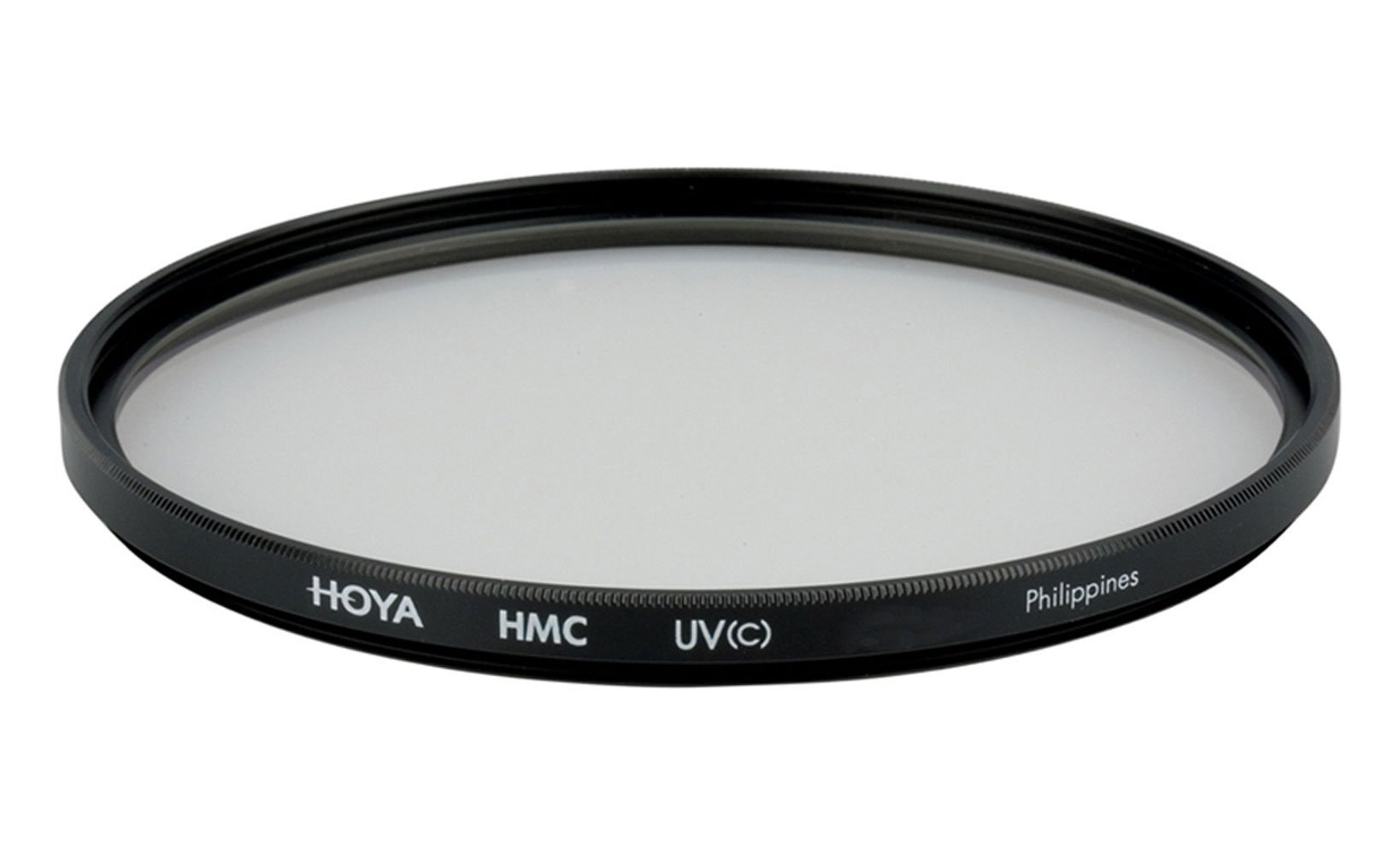 Hoya 55mm UV (Ultra Violet) Multi Coated Glass Filter by Hoya