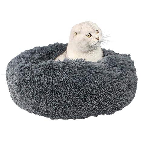 Findm Store Cama para Gatos, Cama para Perros Snug Suave sofá para ...