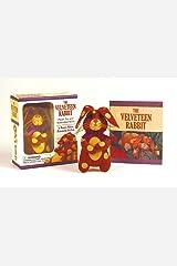 The Velveteen Rabbit Mini Kit: Plush Toy and Illustrated Book (RP Minis) Paperback