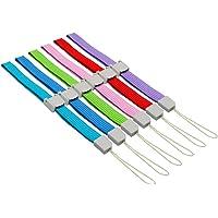 Snakebyte Wii Remote 6x Wrist Strap Pack (Wii) [Edizione: Regno Unito]