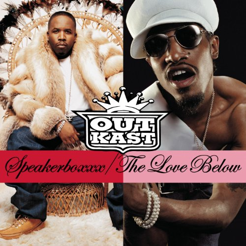 OutKast feat. Sleepy Brown - The Way You Move