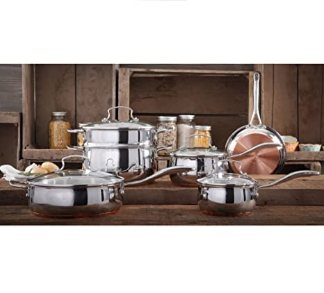 Amazon.com: Utensilios de cocina Sets 10-Piece Alimentos ...